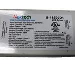 U-18500 label