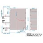 Thomas Research LED40W-036-C1100-D - 1100ma - co-4