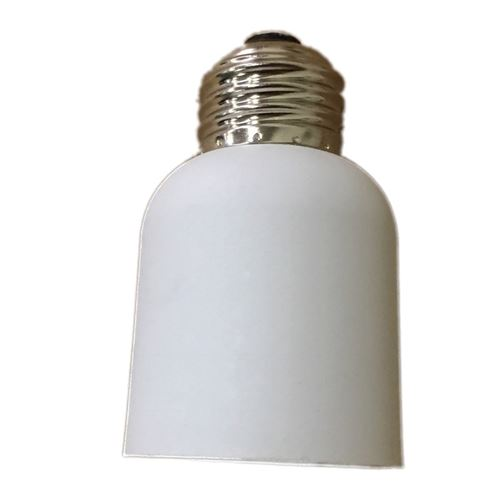 LH1002 E26 medium base to E39 mogul base lamp holder adapter