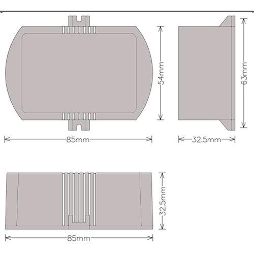 Magtech LD024D-CA10024-15 - 24w - 1000ma - const-4