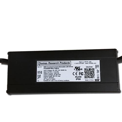 PLED96W-069-C1400-D front
