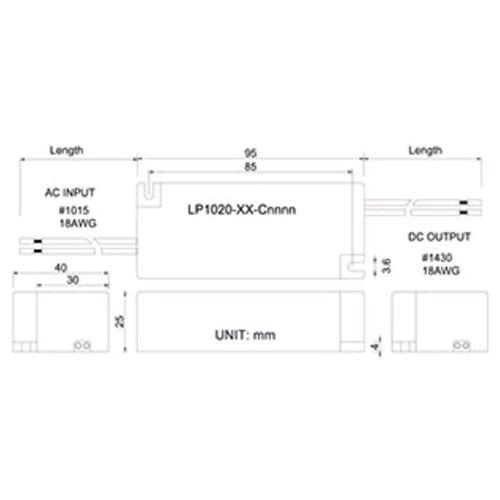LP1020-24-C0830  20w 830ma con. cur. 24v maximum-2