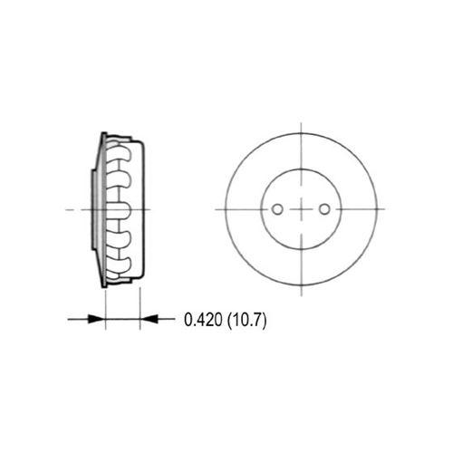 LH1114 dimensions