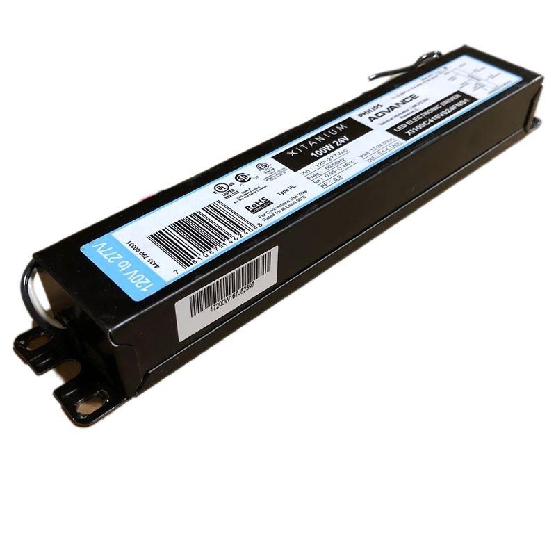 Advance XI100C410V024FNS1 - 100w - 4100ma - consta