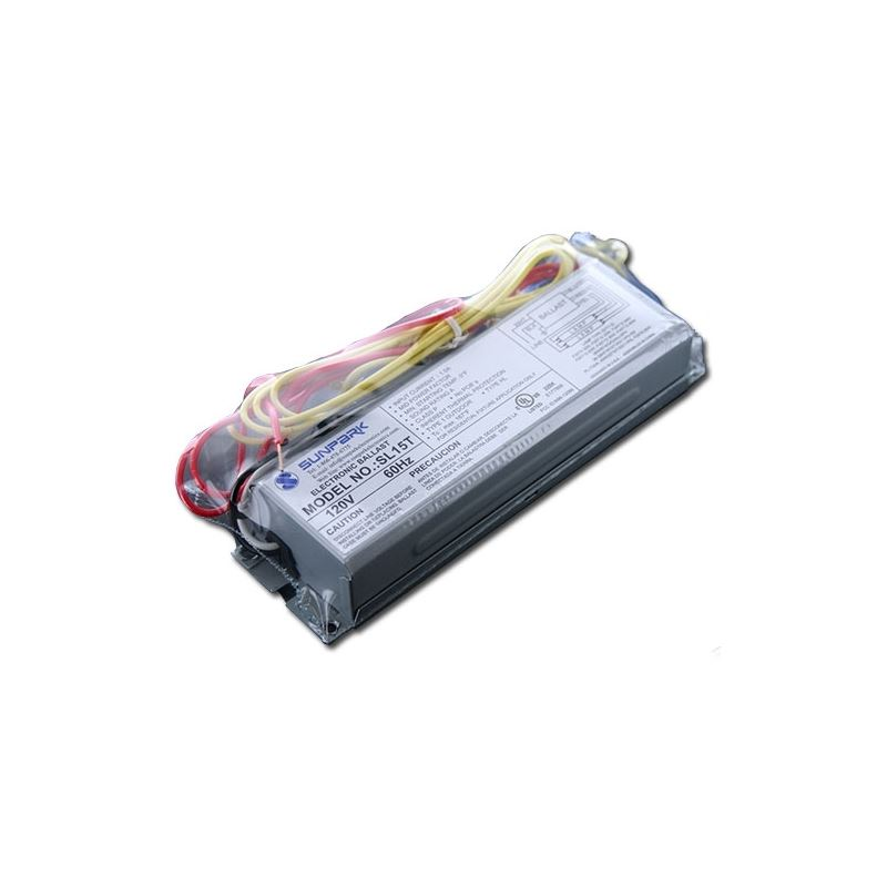 Sunpark Electronics Sl15t For Linear And 4