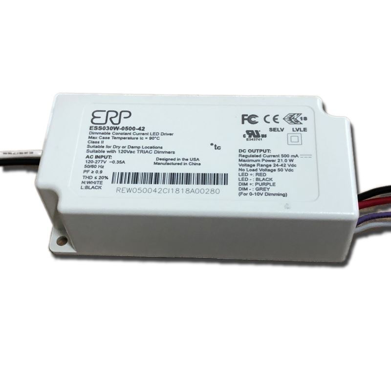 ESS030W-0700-42 tri-mode dimming, 700mA constant c