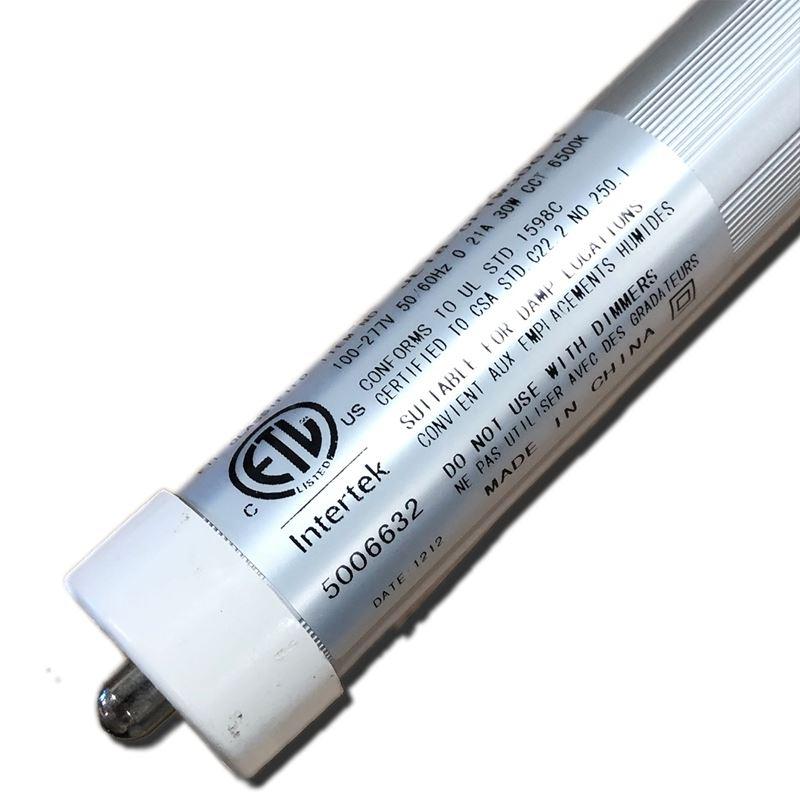 LED72T8/30W/Fa8-W