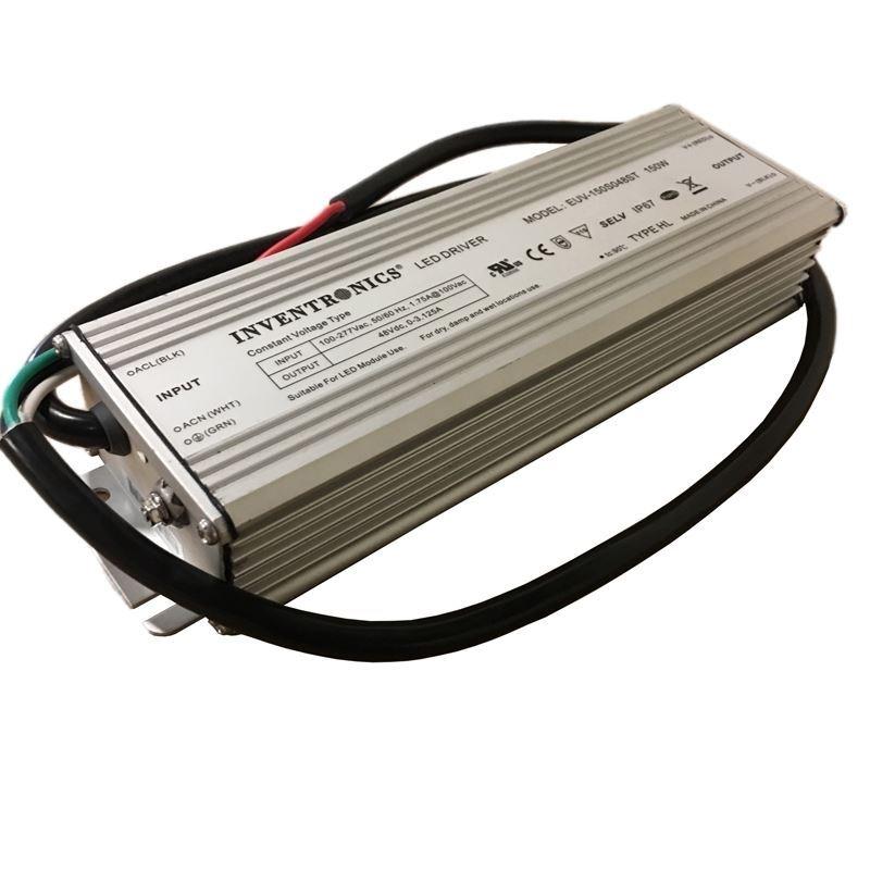 EUV-150S024ST 150w maximum, 24Vdc, constant voltag