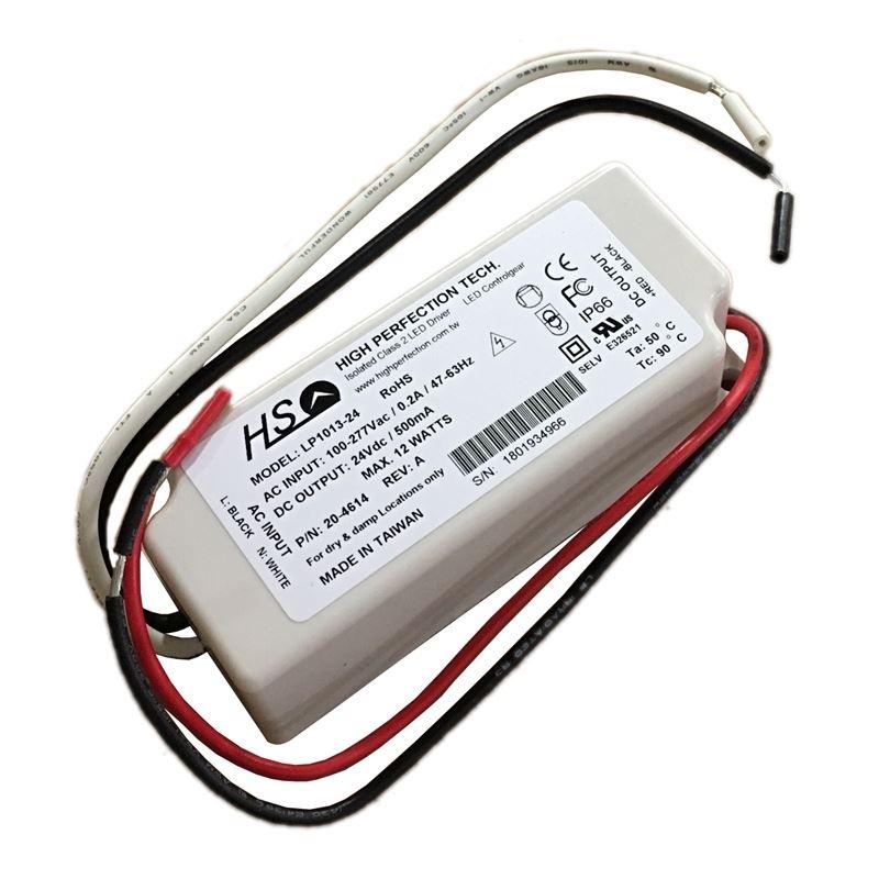 Magtech LP1013-24 - 24vdc constant voltage - 50-50