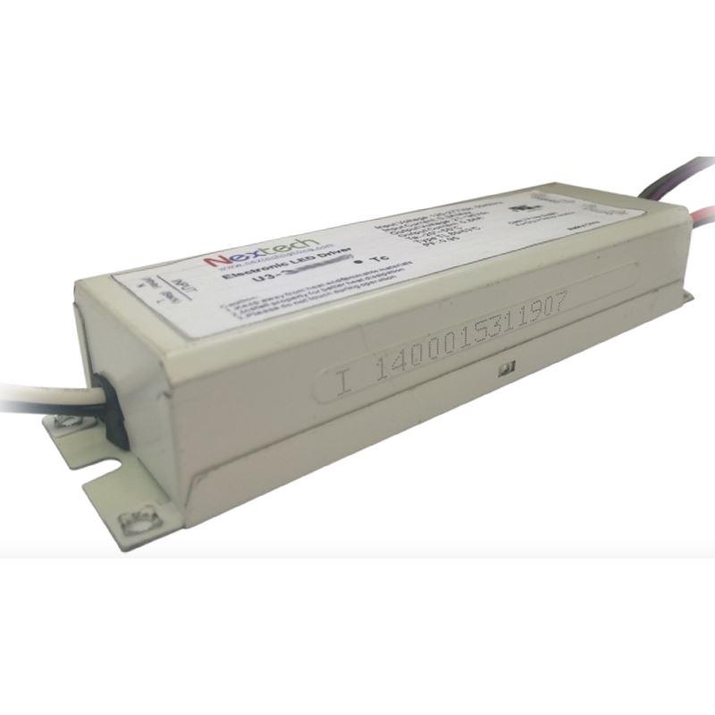 Nextech U3-501400D1 - 50w - 1400ma - dimmable - co