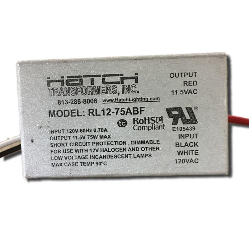 RL12-75ABF